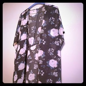 Maurices Accessories - Maurices Kimono